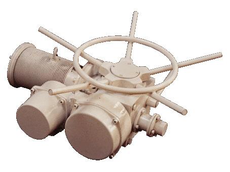 Servomotor ZPA MODACT® MOA OC