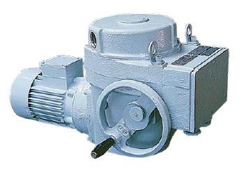 Servomotor ZPA MODACT® MOA