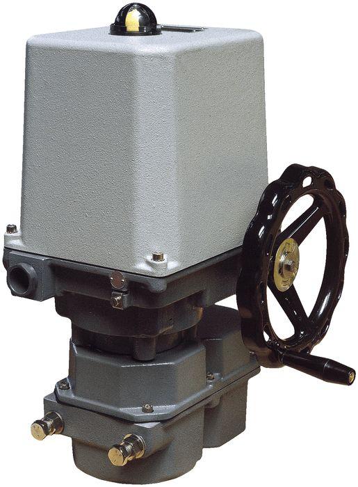 Servomotor ZPA MODACT® MOKED