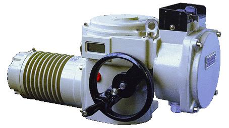 Servomotor ZPA MODACT® MONED