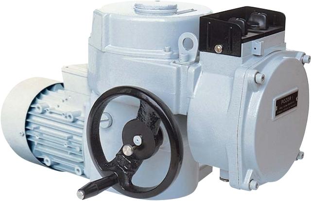 Servomotor ZPA MODACT® MOP