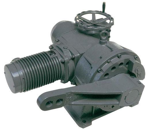 Servomotor ZPA MODACT® MPR